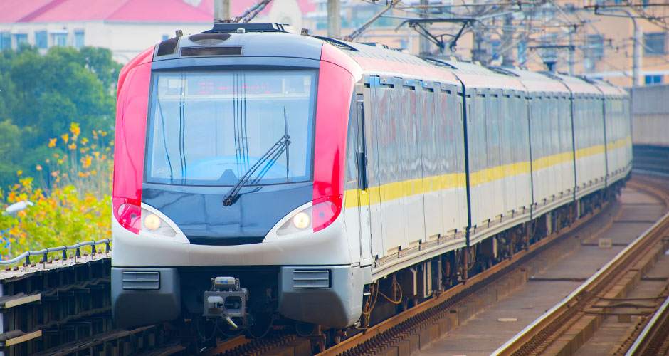 Shanghai-Metro